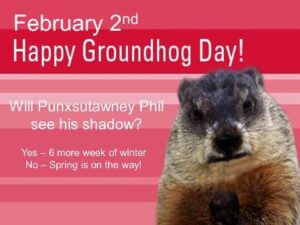2015-02 Ground_Hog_Day