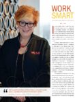Lori Spiess and VirtualOffiCenters in HERLIFE Magazine