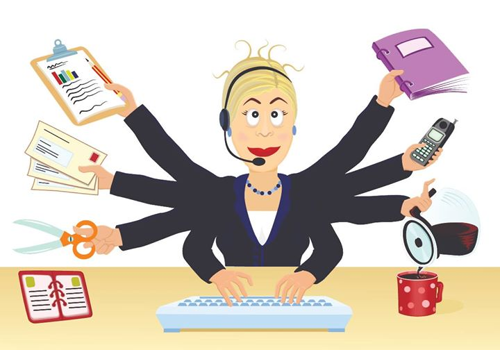 Administrative Professionals Day Challenge