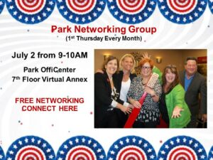 2015-07 park networking