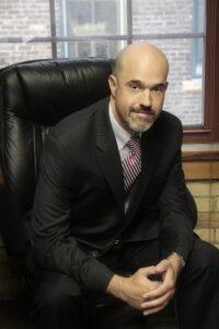 Eric S. Chair 2015