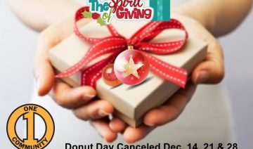 Join Us in The Spirit of Giving This Holiday Season