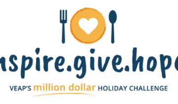 VirtualOffiCenters Supports VEAP's Holiday Food & Toy Drive