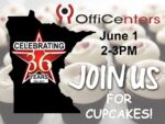 Happy 36th Birthday, OffiCenters!