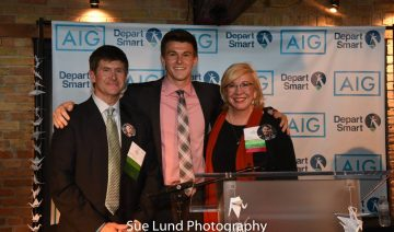 Depart Smart Holds their 6th Annual Around the World Safely Benefit