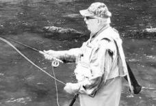 FISH ON! You're Invited to the Annual Fishing for Life Tournament
