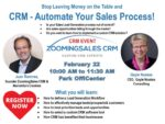 Automate Your Sales Process!