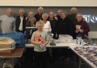 Feed My Starving Children Event @ International Plaza