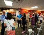 Free Networking (&Lunch) in Our Slice of Woodbury!