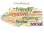 Benefits of CoWorking!