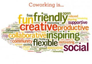 Benefits of CoWorking!