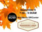 Good Morning Woodbury!