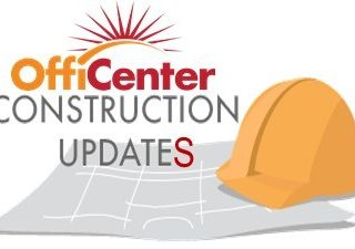 Construction Updates!