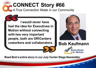 CONNECT Story #66