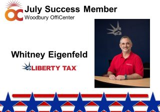 July – Success