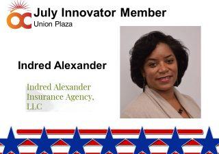 July – Innovator