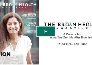 The Brain Health Magazine Coming Soon!
