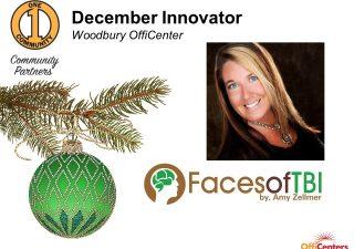 December Innovator