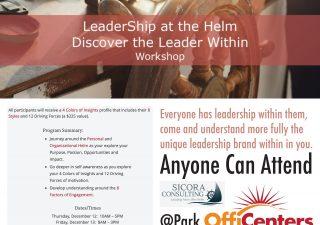 Your Workshop Invitation