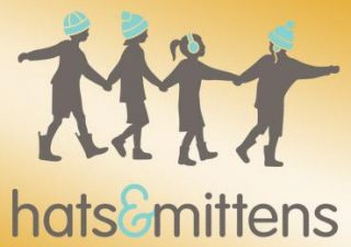 We're Collecting Hats & Mittens!