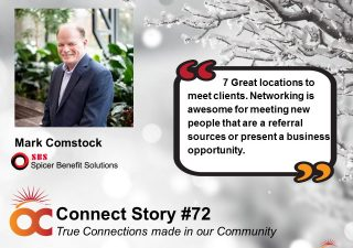 CONNECT Story #72