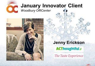 January 2020 Innovator