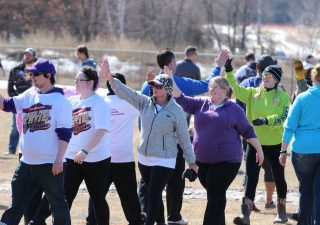 2nd Annual Kicks for Katie is March 21!