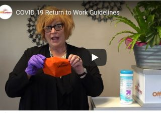 COVID-19 Return to Work Guidelines