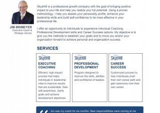 Skyehill Coaching Specials