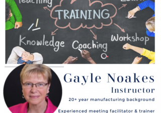 Gayle Noakes Supervisor Special